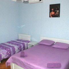 Hotel Zaira 3* Стандартный номер с различными типами кроватей фото 18