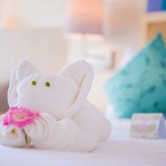 Курортный отель Crystal Wild Panwa Phuket 4* Номер категории Премиум с различными типами кроватей фото 5