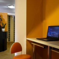 Apelsin Na Sretenskom Bulvare Mini Hotel удобства в номере