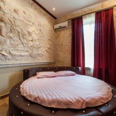 Крон Отель 3* Президентский люкс с разными типами кроватей фото 12