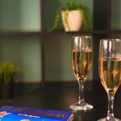 Мини-отель Белая ночь гостиничный бар
