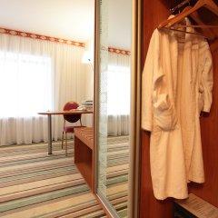 Гостиница Иремель 3* Улучшенный номер с различными типами кроватей фото 6