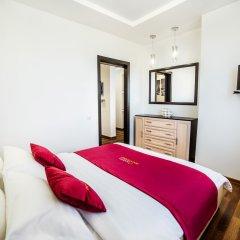 Гостиница На Пестеля в Калуге отзывы, цены и фото номеров - забронировать гостиницу На Пестеля онлайн Калуга комната для гостей