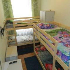 Мини отель Милерон Кровать в женском общем номере