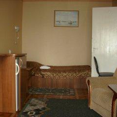 Отель Патриот Стандартный номер фото 3
