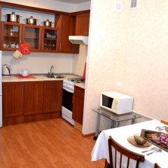 Апартаменты у Аквапарка Люкс с разными типами кроватей фото 18
