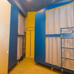 Хостел Inwood Кровать в общем номере с двухъярусной кроватью