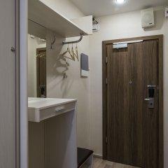 Апартаменты Salt Сity Улучшенные апартаменты с различными типами кроватей фото 12