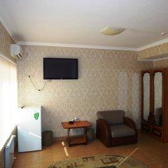 Гостевой дом Теплый номерок Стандартный номер с различными типами кроватей фото 13