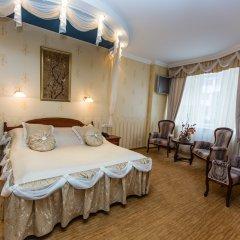 Мини-Отель Оазис Люкс с различными типами кроватей