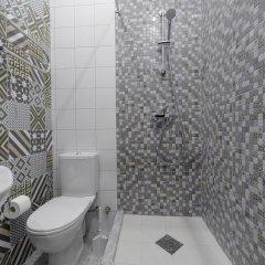 Mini-Hotel Na Dekabristov 2* Стандартный номер с различными типами кроватей фото 6