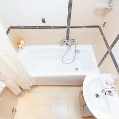 Гостиница на Короля 18 Беларусь, Минск - 3 отзыва об отеле, цены и фото номеров - забронировать гостиницу на Короля 18 онлайн ванная