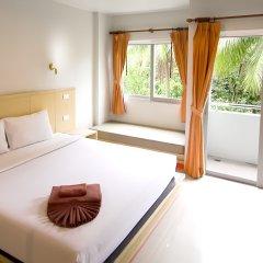 Отель Patong Pearl Resortel комната для гостей фото 12