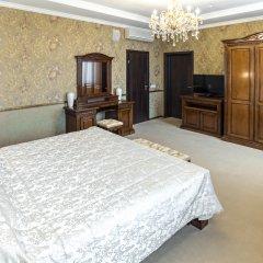 Гостиница Урал Тау 3* Апартаменты с различными типами кроватей