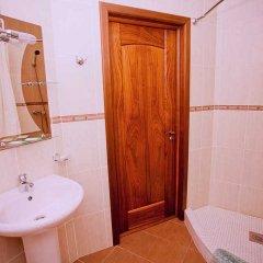 Гостиница Via Sacra 3* Стандартный номер с разными типами кроватей фото 10