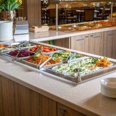 Отель Санаторий Egle Литва, Гарлиава - отзывы, цены и фото номеров - забронировать отель Санаторий Egle онлайн питание