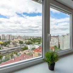 Апартаменты AG Tamozhennij Proezd 12 Апартаменты с разными типами кроватей фото 6