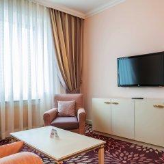 Гостиница Милан удобства в номере фото 3