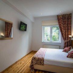 Гостиница Вилла Онейро 3* Стандартный номер с различными типами кроватей фото 4