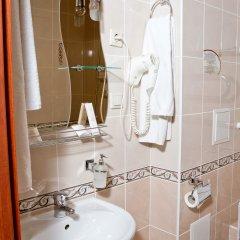 Гостиница AMAKS Центральная Стандартный номер фото 5