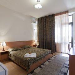 Отель Олимпия 3* Стандартный номер с различными типами кроватей фото 6