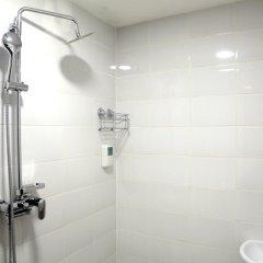 Гостиница Smart Roomz в Москве 2 отзыва об отеле, цены и фото номеров - забронировать гостиницу Smart Roomz онлайн Москва ванная