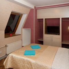 Гостевой дом Орловский Улучшенный номер разные типы кроватей