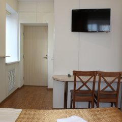 Мини-Отель Петрозаводск 2* Стандартный номер с различными типами кроватей фото 2