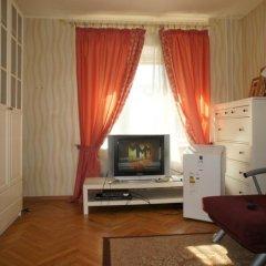 Апартаменты на улице Таганская комната для гостей