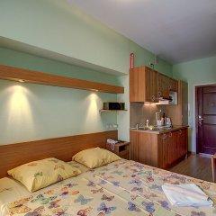 Апарт-отель Невский 78 Студия разные типы кроватей фото 4