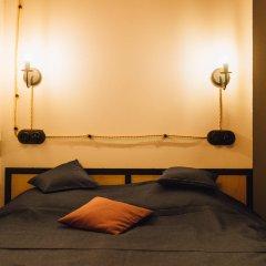 Хостел Fabrika Moscow Номер Эконом с разными типами кроватей фото 17