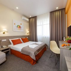Гостиница Мандарин в Анапе - забронировать гостиницу Мандарин, цены и фото номеров Анапа фото 4