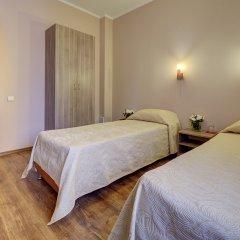 Валеско Отель & СПА Номер категории Эконом с различными типами кроватей