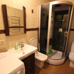 Отель Анжелика-Альбатрос Апартаменты фото 8