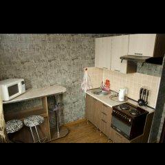 Апартаменты Бестужева 8 Улучшенные апартаменты с разными типами кроватей фото 4