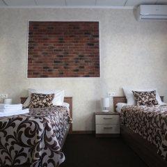 Гостиница Fortune Inn 4* Стандартный номер с разными типами кроватей