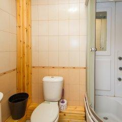 Гостиница Сибирь 3* Апартаменты разные типы кроватей фото 4