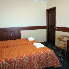 Апартаменты Орехово Лайф Стандартный номер с 2 отдельными кроватями фото 3
