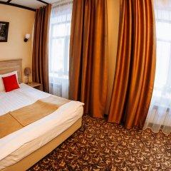 Гостиница Кауфман 3* Стандартный номер двуспальная кровать фото 10