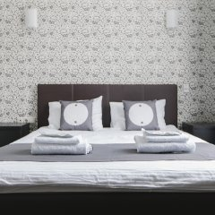 Гостиница Roomp Михайлова комната для гостей фото 2