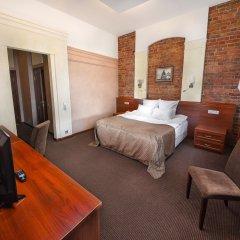 Рахманинов мини-отель Номер Комфорт с различными типами кроватей фото 3