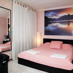 Апартаменты Берлога на Советской Апартаменты с различными типами кроватей фото 9