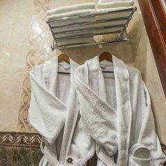 Гостиница La Scala Gogolevskiy 3* Улучшенный номер с разными типами кроватей фото 15