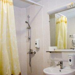 Гостиница Наири 3* Стандартный номер разные типы кроватей фото 33