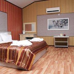 Гостиница Golden Leon Люкс с разными типами кроватей фото 4