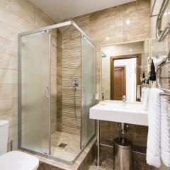 Гостиница Innreef Улучшенный номер с различными типами кроватей фото 11