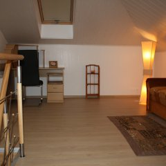 Отель Amber Coast & Sea 4* Апартаменты фото 13