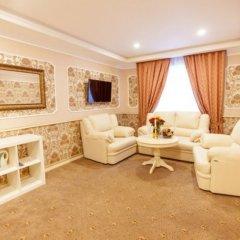 Гостиница Старые Традиции 4* Люкс с разными типами кроватей