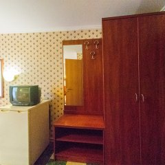 Одеон Отель Кровать в мужском общем номере фото 4