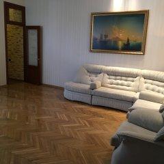 Апартаменты на Софиевской комната для гостей фото 4